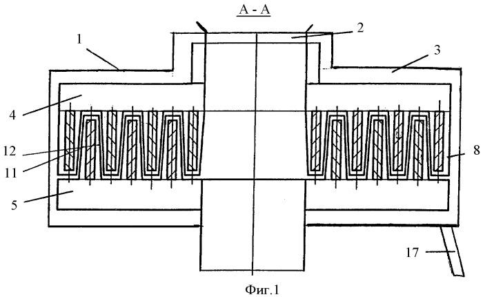 Устройство для тонкого и сверхтонкого измельчения материалов
