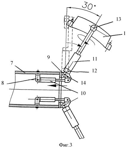 Устройство для сборки под сварку кольцевых стыков емкостей