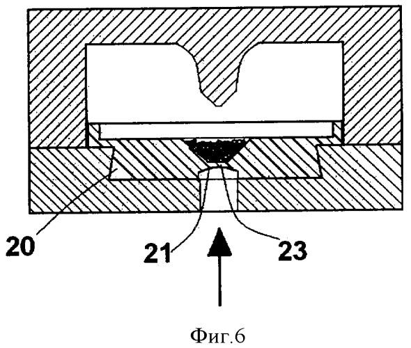 Инструментальный блок для операций чистовой обработки поверхностей и способ его изготовления