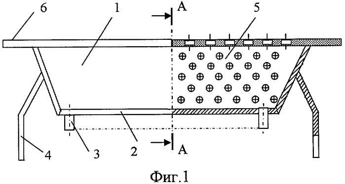 Многофильерный питатель для изготовления непрерывного волокна из расплава горных пород