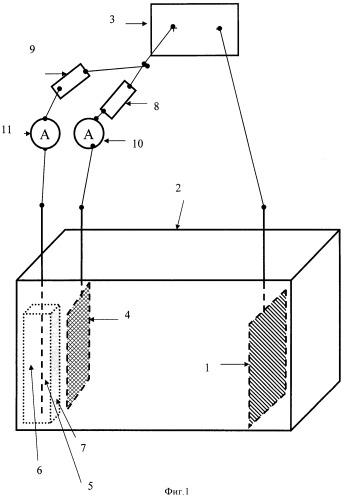 Способ электролитического нанесения молибдена из водного раствора