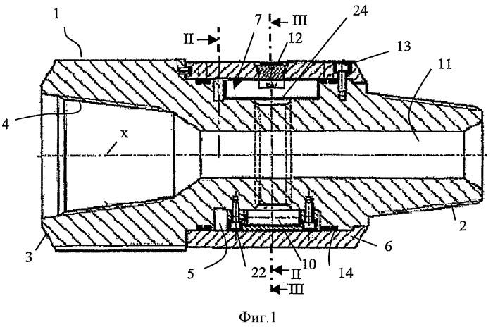 Устройство для управления бурением или колонковым каротажем и установка, содержащая такое устройство