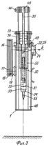 Способ создания силовых импульсов и ударный инверсионный дезаксиальный механизм двигателя внутреннего сгорания для его реализации