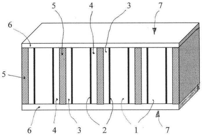 Полупроводниковый фотоэлектрический генератор и способ его изготовления