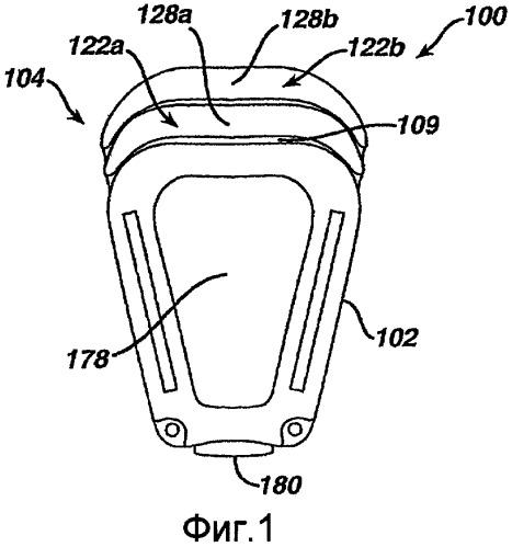 Регулируемая вагинальная шина для поддержки тазового дна