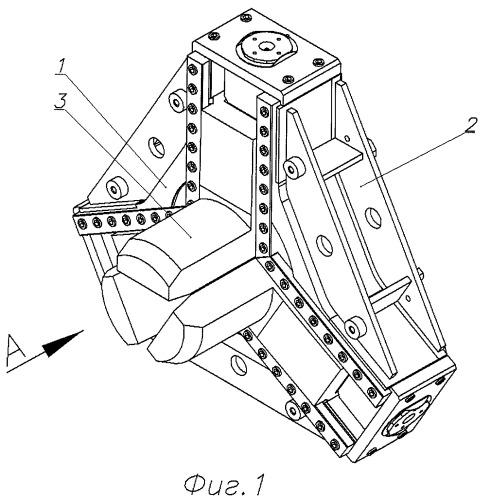 Устройство для размотки полосового металла из рулона