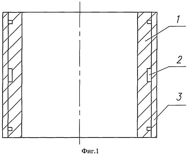 Способ изготовления композиционных материалов с алюминидом