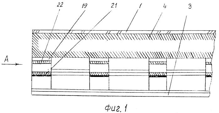 Блок оправки для намотки труб и оправка для намотки труб