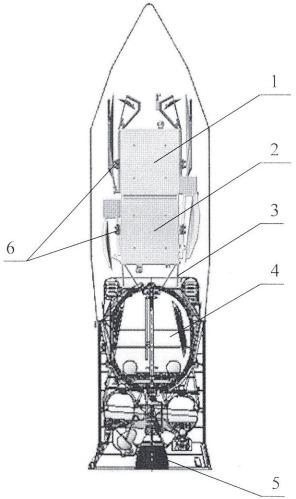 Способ выведения космического аппарата с геопереходной орбиты на геостационарную орбиту