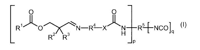 Реактивные полиуретановые термоплавкие клеи с низким содержанием мономерных изоцианатов