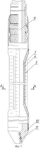 Расширяемый скважинный фильтр