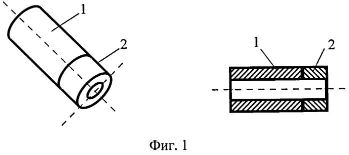 Акустоэлектронный микронасос