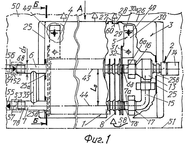 Отопительный конвектор и способ монтажа его теплового термостатического регулятора расхода теплоносителя