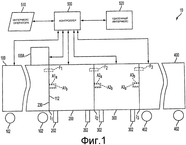 Способ и устройство для формирования изолированных проводников ротора
