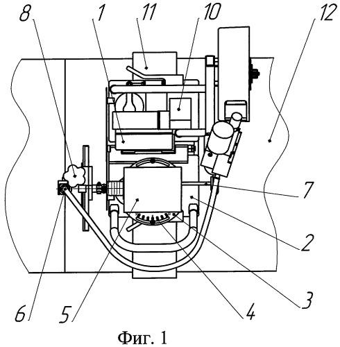 Способ автоматической дуговой сварки и устройство для его осуществления