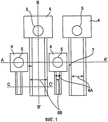 Головка для струйного печатающего устройства