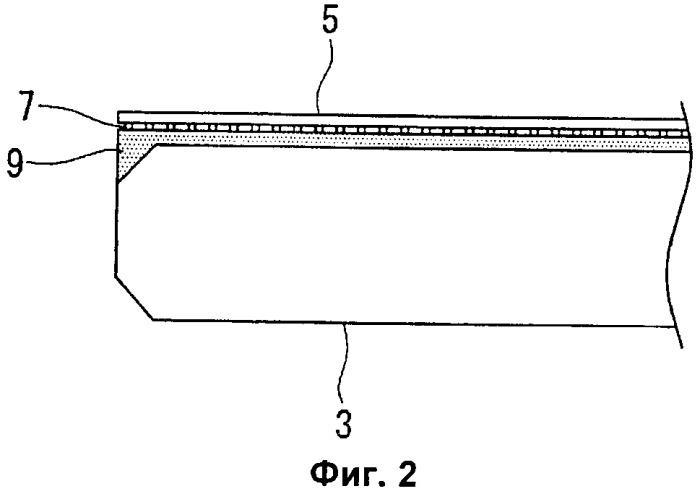 Иллюминаторный элемент летательного аппарата, способ его изготовления и иллюминаторный блок летательного аппарата