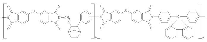 Полиимиды и сополиимиды, предназначенные для изготовления гидролитически и термически устойчивых полиимидных материалов