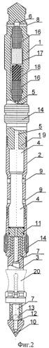 Устройство для исследования и регулирования работы скважин