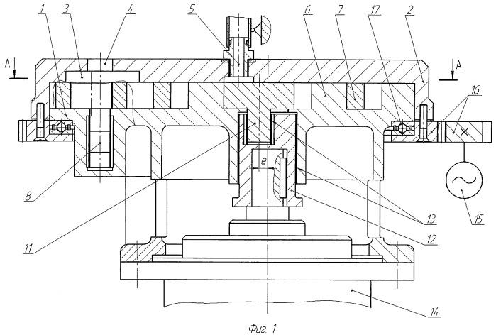Спиральная машина с регулированием производительности