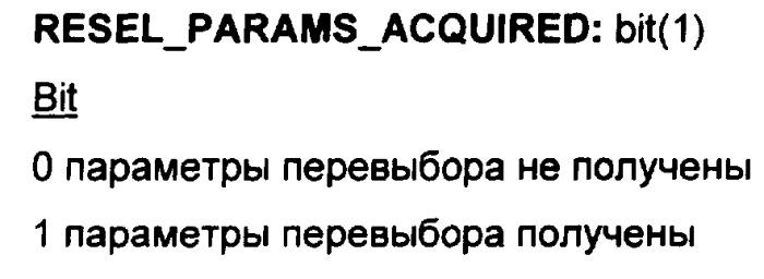 Обратная связь для mbms и передача сообщения о параметрах соседней ячейки