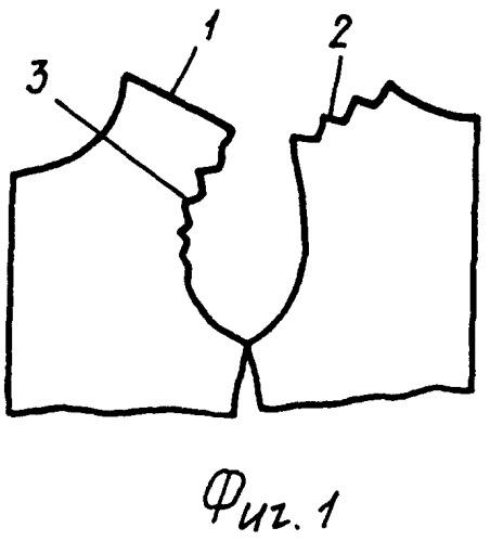 Способ изготовления верхней одежды