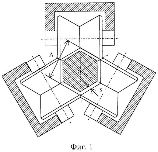 Способ изготовления тонкостенных многогранных труб (варианты)