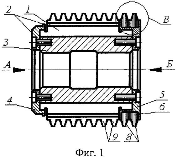 Способ зубофрезерования и упрочнения червячных колес с использованием комбинированной подачи и заборного конуса