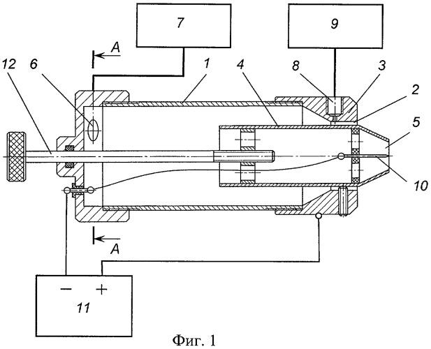 Устройство для охлаждения зоны резания металлорежущего станка