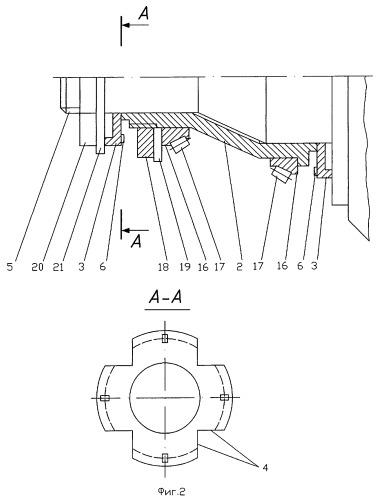 Устройство для непрерывного автоматического регулирования схождения управляемых колес автомобиля в процессе движения