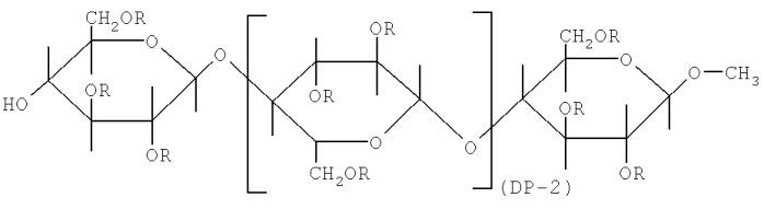 Замещенная в массе гидроксиэтилцеллюлоза, ее производные, способ ее получения и применение