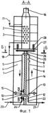 Трубчатая печь для нагрева нефтяного сырья с повышенным содержанием мехпримесей (варианты)