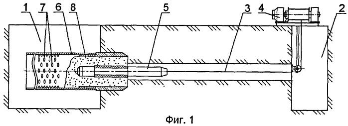 Способ бестраншейной прокладки трубопроводов