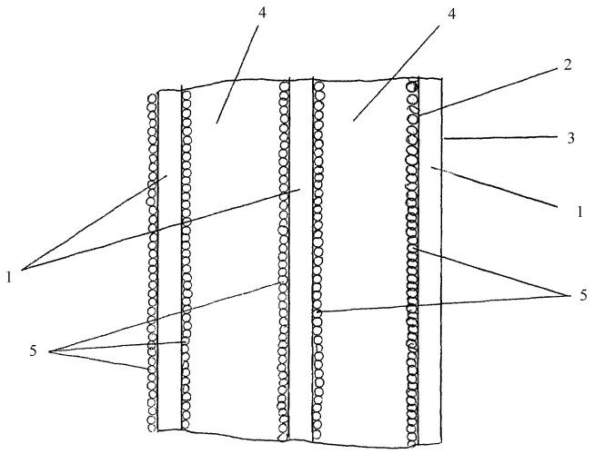Способ создания теплоизоляционной конструкции