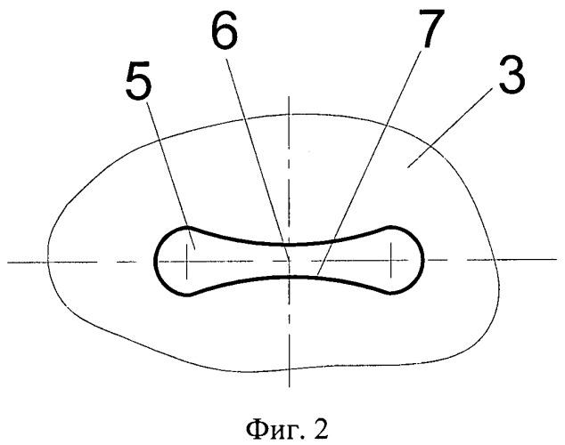 Метиз для соединения деталей