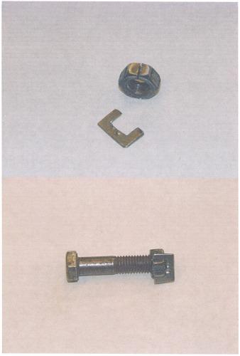 Резьбовое крепежное устройство