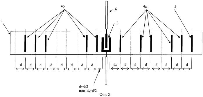 Радиочастотное устройство идентификации на поверхностных акустических волнах