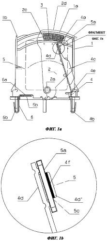 Способ определения параметров размыкателя для разрядника защиты от перенапряжения