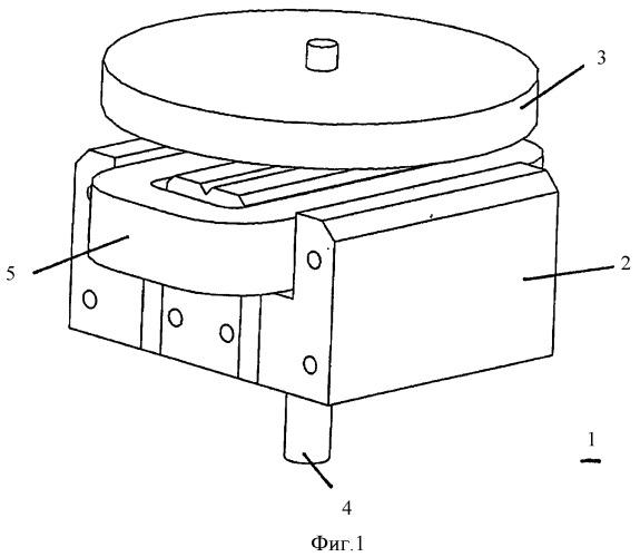 Электромагнитный исполнительный элемент управления, в частности, для выключателя среднего напряжения