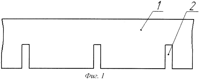 интегральной микросхемы