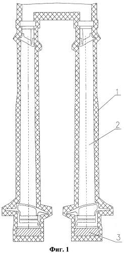 Способ получения отливок с направленной структурой