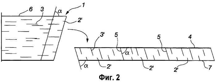 Ламинированный мат и способ изготовления ламинированного мата из минеральной ваты