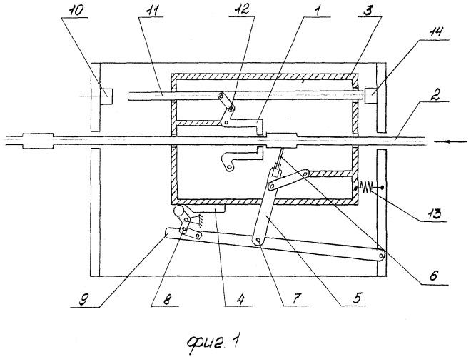 Устройство для оформления выходных отверстий в поливном трубопроводе капельного орошения