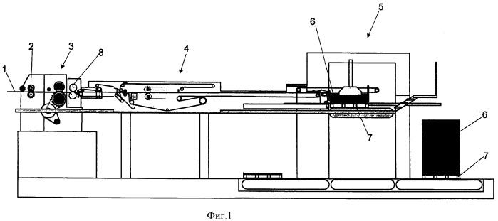 Устройство для притормаживания листов, выкладываемых на стопу, в частности листов бумаги или картона, и станок для поперечной резки полотен материала