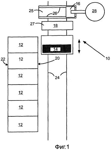 Способ и устройство для уплотнения каменного угля для процесса коксования угля
