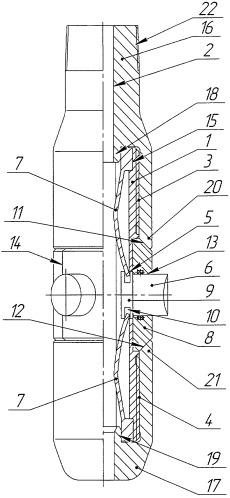 Устройство для перемещения и фиксации оборудования в скважине