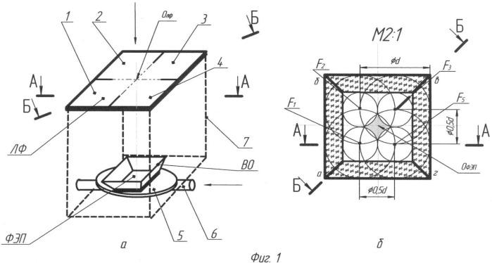 Солнечный фотоэлектрический модуль