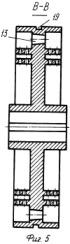 Способ получения парогазовой смеси и горячего теплоносителя из жидкости и турбороторный парогазогенератор для его осуществления