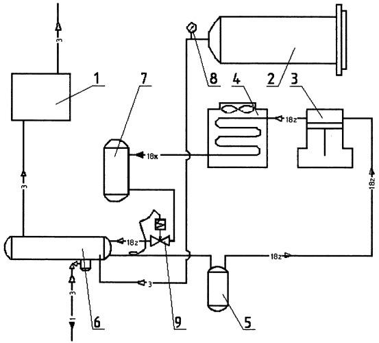 Способ удаления влаги из молочных продуктов