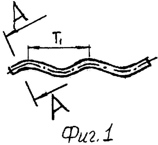 Ворс для метлы, линия по его производству и узел второй протяжки нити для осуществления линии по производству ворса для метлы